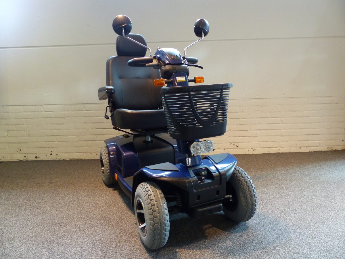 United Kingdom Owner's Manuals - Pride Mobility Products